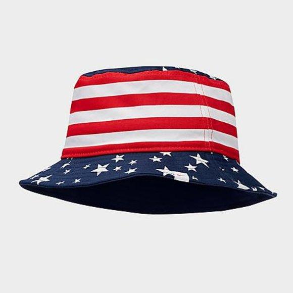 Nike Sportswear Americana Bucket Hat DA4077-410